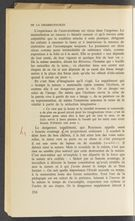 View p. 216 from De la grammatologie