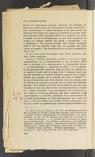 View p. 422 from De la grammatologie