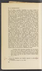 View p. 72 from De la grammatologie
