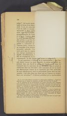 Detailed view of page from La Phénoménologie de l'esprit