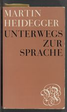 View bibliographic details for Unterwegs zur Sprache (detail of this page not available)