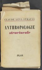 View bibliographic details for Anthropologie structurale