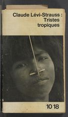 View bibliographic details for Tristes Tropiques