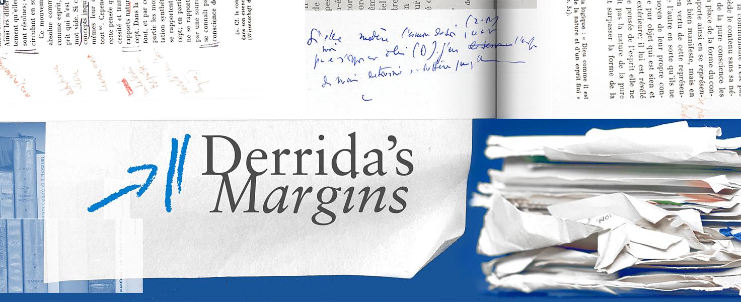 Derrida's Margins
